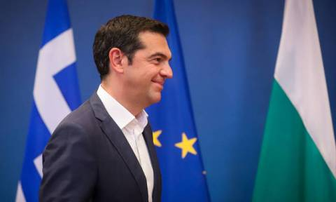 Tsipras to highlight the need for Europe to tackle the migration problem on the basis of solidarity
