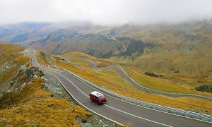 Αυτά είναι τα πιο όμορφα road trips στον κόσμο σύμφωνα με το Instagram