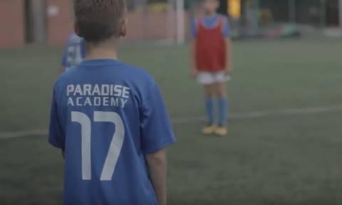 Επιστροφή στα αθλητικά «θρανία» με τις Αθλητικές Ακαδημίες ΟΠΑΠ