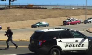 Συναγερμός στο Ουισκόνσιν των ΗΠΑ: Ένοπλη επίθεση στο Μίντλεντον - Τέσσερις τραυματίες