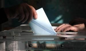 Νέα δημοσκόπηση Προβάδισμα για τη ΝΔ – Ποια κόμματα μένουν εκτός Βουλής