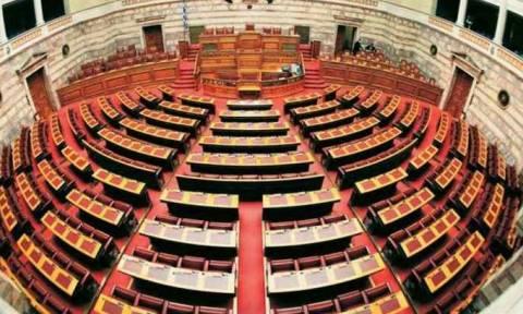 «Βόμβα»: Βουλευτής αποχωρεί από το κόμμα του και… πάει ΣΥΡΙΖΑ - Δείτε ποιος
