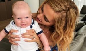 Chiara Ferragni: Πώς γιόρτασαν τα πρώτα γενέθλια του 6 μηνών γιου της;