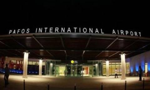 В аэропорту Кипра задержан гражданин Ирака, предъявивший фальшивый паспорт на контрольном пункте
