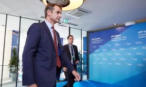 Τσίπρας στη Σύνοδο Κορυφής Το προσφυγικό δεν λύνεται με κράτη φρούρια