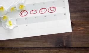 Αντισυλληπτικός δακτύλιος: Η μέθοδος αντισύλληψης που «δουλεύει» μαζί με τον κύκλο σου
