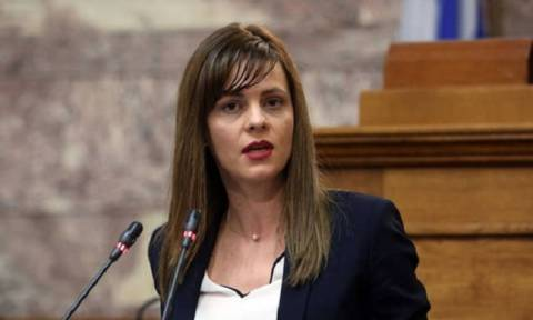A significant step for increasing the minimum wage, Achtsioglou says