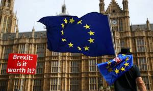 Τι θα συμβεί σε περίπτωση «σκληρού» Brexit μετά το «ναυάγιο» στο Σάλτσμπουργκ