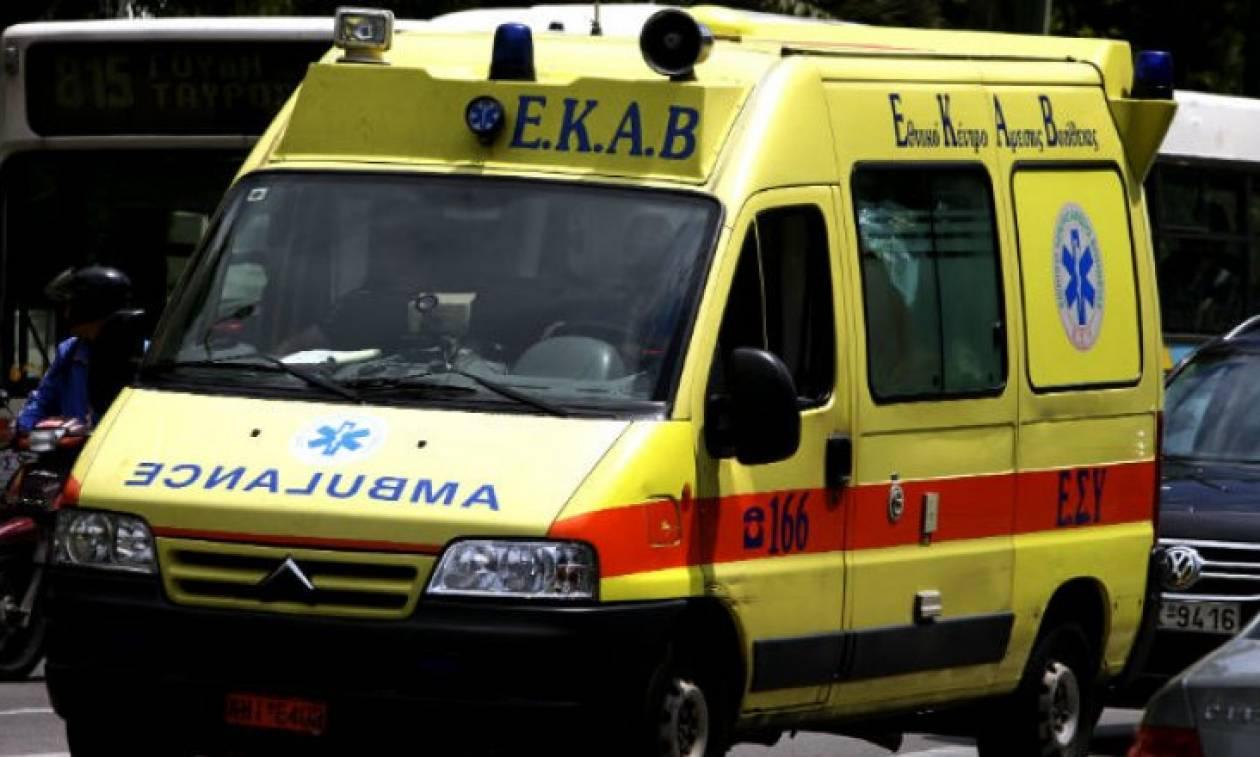 Καβάλα: Φρικτός θάνατος άνδρα – Καταπλακώθηκε από αυτοκίνητο που επισκεύαζε