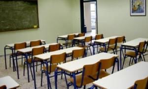 Έπεσε ανεμιστήρας οροφής σε μαθητές σε σχολείο της Θεσσαλονίκης