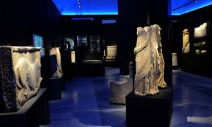 Παραδοχή – «βόμβα» Ζορμπά για τα μνημεία που πέρασαν στο Υπερταμείο