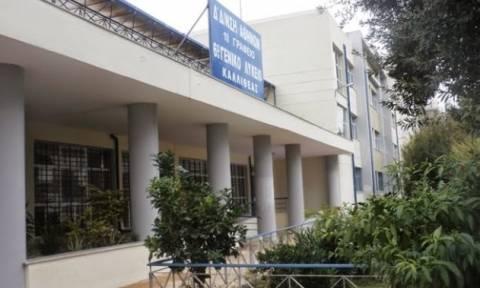 В Афинах 17-летняя школьница покончила жизнь самоубийством