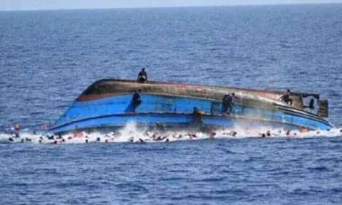 Lake Victoria, Tanzania ferry disaster death toll doubles