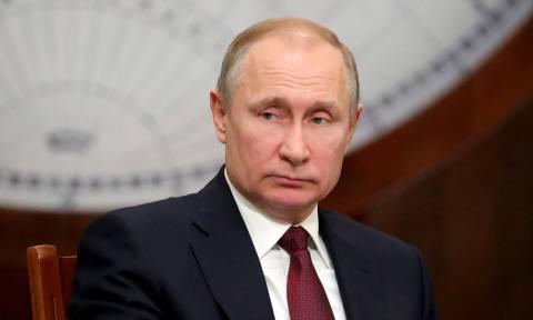 Путин выразил соболезнования в связи со смертью президента Вьетнама