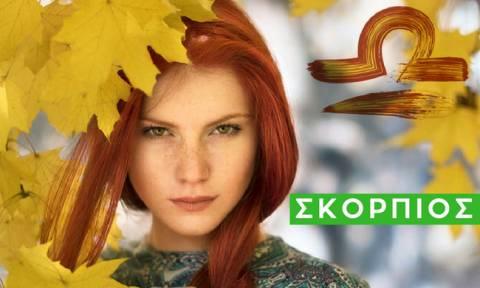 Σκορπιός: Μηνιαίες Προβλέψεις Οκτωβρίου