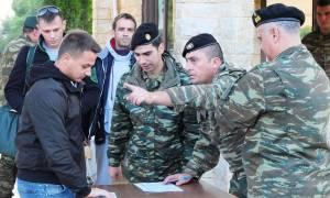 Διάβασέ το: 10 μύθοι και αλήθειες για τον Ελληνικό Στρατό!