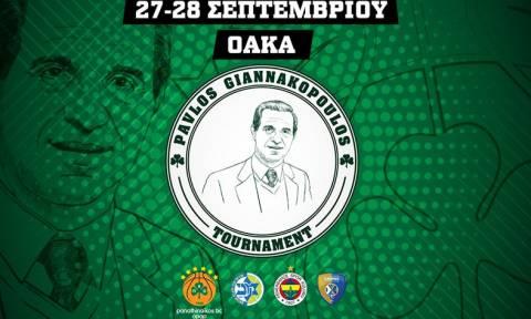 Λινάρδος στο paobc.gr: «Σπουδαίος παράγοντας που δεν θα ξεχαστεί ποτέ ο Παύλος Γιαννακόπουλος»