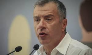 Θεοδωράκης: Ούτε με Τσίπρα ούτε με Μητσοτάκη – Κατεβαίνουμε αυτόνομοι
