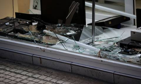 Ποινική δίωξη σε βαθμό κακουργήματος στον κοσμηματοπώλη της Ομόνοιας
