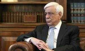 Παυλόπουλος Ιερό χρέος να υπερασπιζόμαστε την ελευθερία και την εθνική κυριαρχία μας