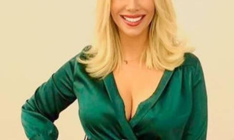 Ξεσπά Ελληνίδα παρουσιάστρια: «Είναι ανήθικο να γράφουμε αναλήθειες και να εφευρίσκουμε σενάρια»