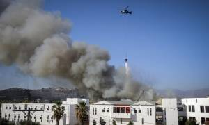 Φωτιά στο Πανεπιστήμιο Κρήτης Εκτάκτως στο Ηράκλειο ο Γαβρόγλου τη Δευτέρα
