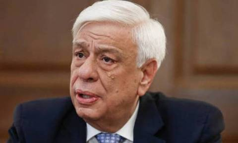Pavlopoulos to Turkey: history teaches us the value of peaceful coexistence