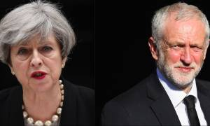Brexit: «Καταρρέει» η κυβέρνηση της Τερέζα Μέι – Εκλογές αντί για νέο δημοψήφισμα ζητά ο Κόρμπιν