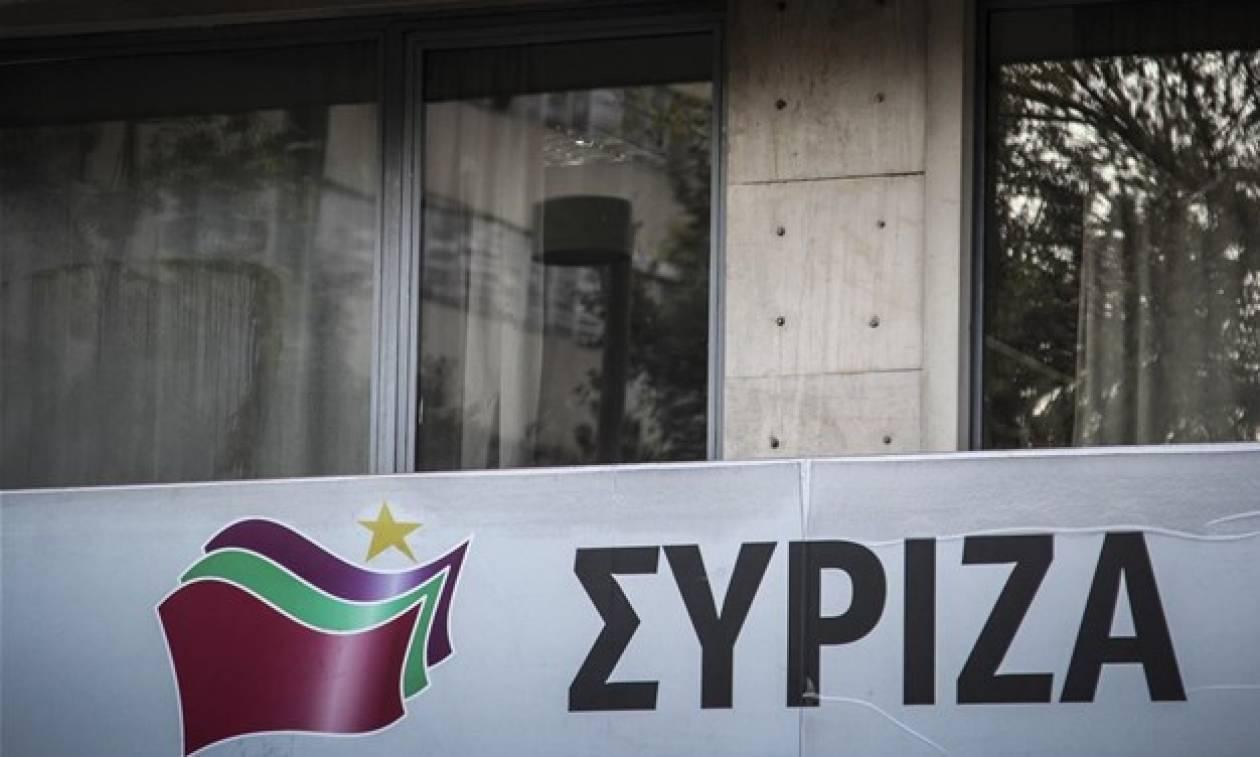ΣΥΡΙΖΑ: Η επίθεση στον Κωνσταντινέα είχε ως στόχο όλους τους δημοκρατικούς πολίτες