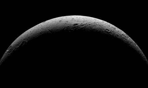 Россия рассматривает проект создания станции на Луне