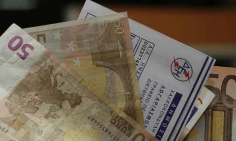 ΔΕΗ разработало новую программу оплаты счетов для семей с низкими доходами