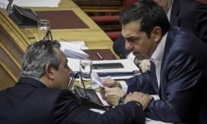 Κυβέρνηση ΣΥΡΙΖΑ - ΑΝΕΛ: Από Μάρτιο η ηρωική έξοδος;