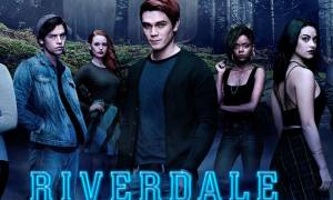 Πρωταγωνιστές του Riverdale είναι ζευγάρι και έχουμε ενθουσιαστεί!