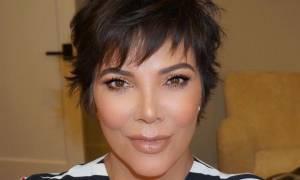 Η συγκλονιστική αποκάλυψη της Kris Jenner για την εγκυμοσύνη της Kylie