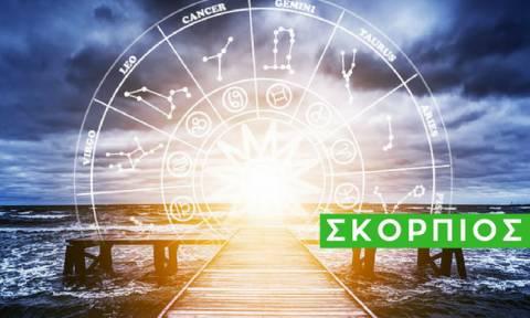 Σκορπιός: Πώς θα εξελιχθεί η εβδομάδα σου από 23/09 έως 29/09;