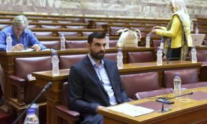 Βερναρδάκης Φασιστικές συμμορίες πίσω από τις επιθέσεις σε Κωστόπουλο και Κωνσταντινέα