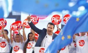 Ζάεφ σε Σκοπιανούς: Αν επικυρωθεί η συμφωνία θα κάνετε... «χρυσές δουλειές» στην Ελλάδα