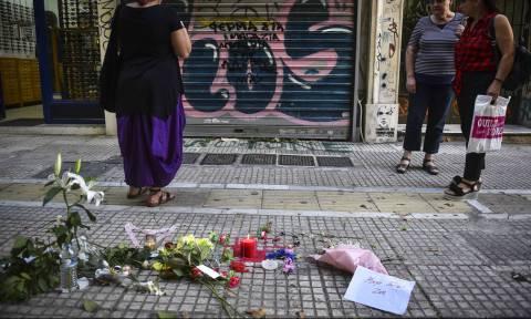 Ομόνοια: Απολογείται ο κοσμηματοπώλης – Συγκέντρωση για τον Ζακ στην Ευελπίδων – Φόβοι για αντίποινα