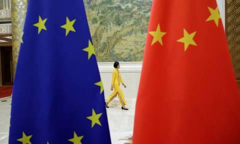 Китай намерен наращивать сотрудничество с РФ и ЕС в ответ на давление США