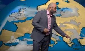 Θέλει προσοχή! Η προειδοποίηση του Αρναούτογλου, για πιθανό σχηματισμό μεσογειακού κυκλώνα στo Ιόνιο