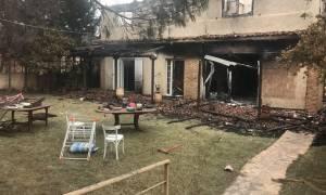 Φωτιά Μάτι: Πόρισμα-κόλαφος του πραγματογνώμονα για τη φονική πυρκαγιά