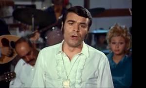 Θλίψη: Πέθανε ο αγαπημένος ηθοποιός Γιώργος Παπαζήσης