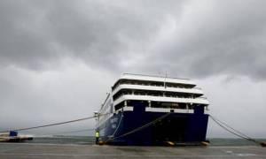 Καιρός - Απαγορευτικό απόπλου: Ποια δρομολόγια πλοίων δεν πραγματοποιούνται λόγω ισχυρών ανέμων