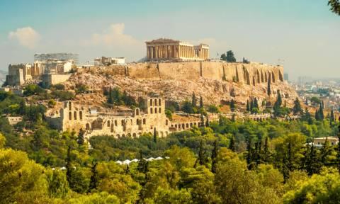 В эти выходные в Греции вход в музеи будет бесплатным