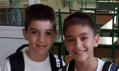 Αποκαλύψεις – σοκ για την απαγωγή των δύο 11χρονων: Αφυδατωμένα και σοκαρισμένα τα παιδιά