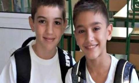 Λάρνακα - Συγκλονίζει ο 11χρονος που απήχθη: «Μας είπε καθίστε, αλλιώς θα σας σκοτώσω»