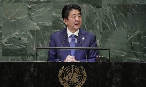 Абэ: мирный договор между Японией и Россией будет способствовать процветанию в Азии