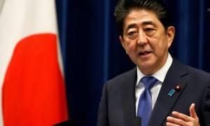 Μετά τον Τραμπ σειρά παίρνει ο πρωθυπουργός της Ιαπωνίας για να συναντηθεί με τον Κιμ Γιονγκ Ουν