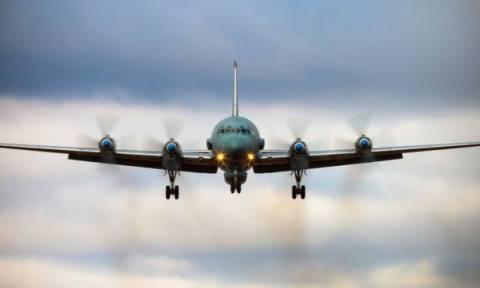 Членов экипажа сбитого сирийцами Ил-20 посмертно наградят орденами Мужества