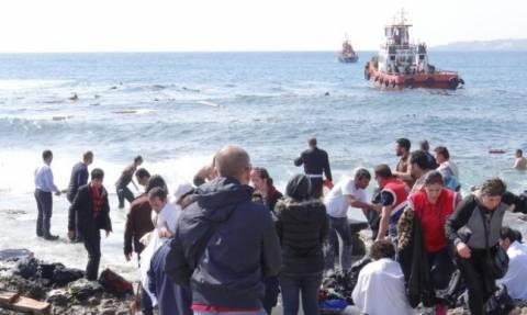 На Кипре поток мигрантов увеличился на 55% по сравнению с прошлым годом